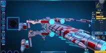 不自由怎称沙盒 《我的战舰》自由创造玩法揭秘
