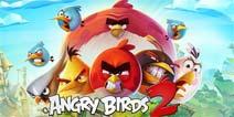《愤怒的小鸟2》新版本上线 加入全新章节