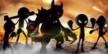 《火柴人联盟》版本更新 全新玩法摇钱树来袭