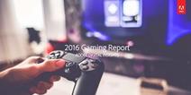 ADOBE2016年游戏报告:VR有利于提高游