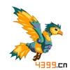 造梦西游4手机版闪电鸟