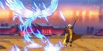 新战斗打响《时空猎人》铜雀神器闪亮登场