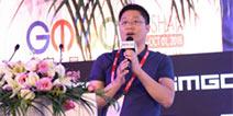GMGC昆山演讲|云睿智能CEO贺超:生物电及其数字娱乐系统应用