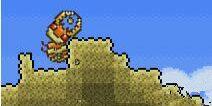 泰拉瑞亚蚁狮上颚有什么用 蚁狮上颚怎么刷