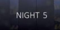 玩具熊的五夜后宫姐妹地点第5夜怎么过 迎来坏结局