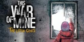 《这是我的战争》手机版迎来大更新 关注战争中的孩子们