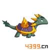 造梦西游4手机版尖甲龟