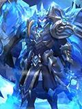王者荣耀关羽新皮肤展示 冰锋战神怎么获得