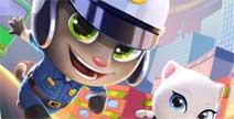 《汤姆猫跑酷》全新版本上线 万圣节新玩法来袭