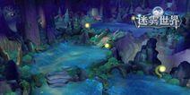 《迷雾世界》10月27日先锋首测 魔幻冒险之旅开启