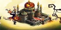 《列王的纷争》新版本更新 开启万圣节活动