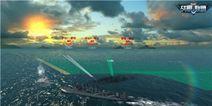 《战舰联盟》驱逐舰震撼公布 再现驱逐舰的巅峰荣耀