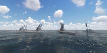 我的世界维吉尔舰队存档下载 PC版暗之尘建筑存档下载