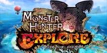 《怪物猎人:探险》繁体中文版11月16日双平台上线