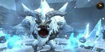 《HIT我守护的一切》开放新难度雪人BOSS玩法挑战