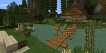 我的世界1.11材质包下载 丛林废墟PC版材质包下载