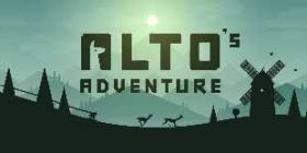 迎接冬季到来 唯美跑酷游戏《阿尔托的冒险》降价促销