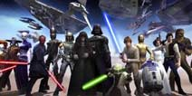 新飞船系统来袭《星球大战:银河英雄》新版本上线