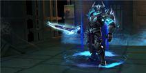 手游《王者之剑2》 打造横版魔幻动作体验