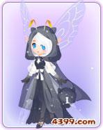 小花仙灰色童话套装