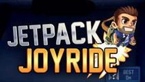 《疯狂喷气机》更新圣诞版:新主题新背包!