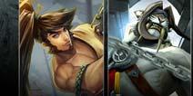 《虚荣》2.0版本更新预览 定位三个全新角色