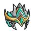 国王的勇士5游侠龙晶头盔