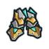 国王的勇士5游侠龙晶手套