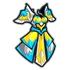 国王的勇士5光明游侠龙晶战甲
