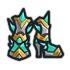 国王的勇士5游侠龙晶靴子