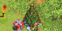 部落冲突圣诞树怎么得 2016圣诞树获得方法
