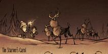 饥荒联机版冬季盛宴更新内容一览