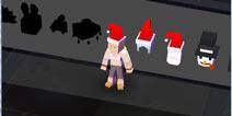 疯狂动物园圣诞帽