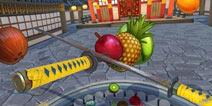 索尼官方宣布《水果忍者》VR版将登陆PSVR平台