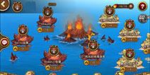 航海王启航8.0新版本评测 巅峰激战燃烧海域