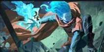 《全民超神》新英雄吞神童子格鲁门曝光