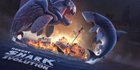 【礼包】《饥饿的鲨鱼:进化》独家礼包,限量抢!