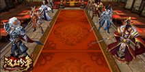 《汉王纷争》:类COK玩法,SLG新时代