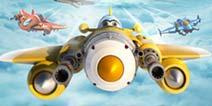 王牌飞行团诞生《全民飞机大战》三周年庆典落幕