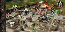 RPG动作策略手游《汉墨霸业》 还原三国史诗