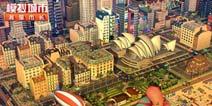 《模拟城市:我是市长》安卓中文版正式推出 你的城市你做主