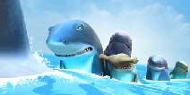 饥饿鲨:进化极寒之地怎么玩 极寒之地攻略