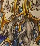 奥奇手绘---自创精灵2