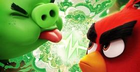 怒鸟的大富翁时代 《愤怒的小鸟:骰子》上架