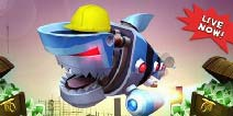 饥饿鲨:进化机械鲨任务有什么奖励 奖励解析