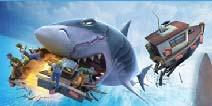 饥饿鲨:进化独角鲸怎么吃水母 独角鲸吃水母攻略