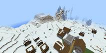 我的世界冰原村庄种子代码汇总