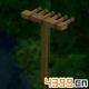 生存战争2木钉耙怎么做 Survivalcraft 2木耙子合成攻略