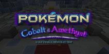 我的世界精灵宝可梦存档下载 电脑版精灵宝可梦钴蓝紫水晶下载