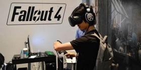 《辐射4》VR版电脑配置公布 GTX 970是门槛!